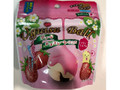 植垣 鶯ボール ダブルチョコレート仕立て いちごミルク味 袋26g