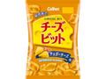 カルビー チーズビット チェダーチーズ 袋18g