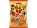 カルビー サッポロポテト バーベQあじJUMBO 北海道産バター&しょうゆ味 袋50g