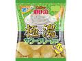 カルビー ポテトチップス 極濃サワークリーム味 袋65g
