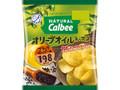 カルビー Natural Calbee オリーブオイルチップス ブラックペッパー味 袋40g
