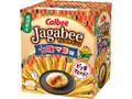 カルビー Jagabee 七味マヨ味 箱16g×5