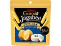 カルビー Grand Jagabee フロマージュ味 袋38g