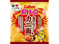 カルビー ポテトチップス 金沢おでんカニ面味 袋55g