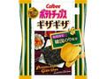 カルビー ポテトチップスギザギザ 韓国のり気分 袋58g