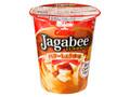 カルビー Jagabee バターしょうゆ味 カップ40g
