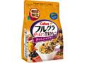 カルビー フルグラ お豆とおさつ黒蜜きなこ味 袋700g