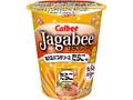 カルビー Jagabee あえるパスタソースたらこ味 カップ38g