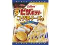 カルビー ピザポテト コク濃チーズ味 袋60g