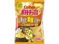 カルビー ポテトチップス しあわせ濃厚バタ~ 袋105g