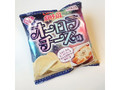 カルビー ポテトチップス オーロラチーズ味 袋55g