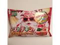 カルビー ポテトチップス ローストチキン メリークリスマスタードソース味 袋105g
