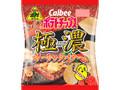 カルビー ポテトチップス 極濃 ガーリックバター味 袋60g
