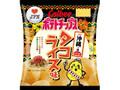 カルビー ポテトチップス タコライス味 袋55g