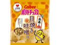 カルビー ポテトチップス 青森の味 貝焼き味噌味 袋55g