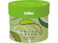 カルビー GRAND CRISP 抹茶チョコ味 箱1枚×12