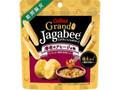 カルビー Grand Jagabee 海老のアヒージョ味 袋38g