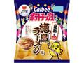 カルビー ポテトチップス 徳島の味 徳島ラーメン味 袋55g