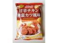 カルビー カルビー ポテトチップス 生協限定 甘辛チキン南蛮カツ風味 120g