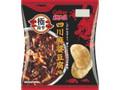 カルビー ポテトチップス 極旨辛 四川麻婆豆腐味 袋60g