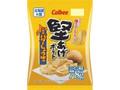カルビー 堅あげポテト 北海道バターしょうゆ味 袋78g
