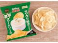 カルビー ポテトチップ スサワクリ好きのための濃厚サワークリーム味 袋62g