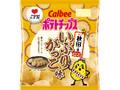 カルビー 秋田の味 ポテトチップス いぶりがっこ味 袋55g