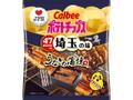 カルビー ポテトチップス 埼玉の味 うなぎの蒲焼味 袋55g