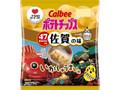 カルビー ポテトチップス いかしゅうまい味 袋55g