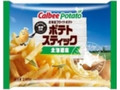 カルビー 北海道フライドポテト ポテトスティック 袋240g
