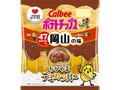 カルビー ポテトチップス おかやまデミカツ丼味 袋55g