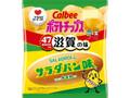 カルビー ポテトチップス サラダパン味 袋55g