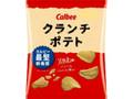 カルビー クランチポテト ソルト味 袋60g
