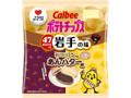 カルビー ポテトチップス あんバター味 袋55g