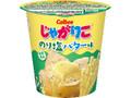 カルビー じゃがりこ のり塩バター味 カップ52g