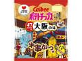 カルビー ポテトチップス 牛串かつ味 袋55g
