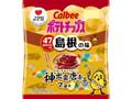 カルビー ポテトチップス 神出雲唐辛子マヨ味
