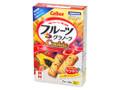 カルビー フルーツグラノーラクッキー 箱2本×6