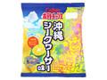 カルビー ポテトチップス 沖縄シークヮーサー味 袋58g