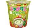 カルビー じゃがりこ 抹茶クリーム カップ52g
