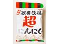 天乃屋 ぷち歌舞伎揚 超にんにく味 袋53g
