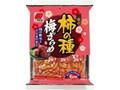 三幸製菓 三幸の柿の種 梅ざらめ 袋6包
