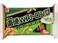 三幸製菓 濃硬Wストロング サワークリームオニオン味 袋95g