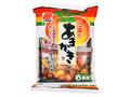 三幸製菓 あまかき 6袋詰 袋96g
