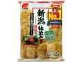 三幸製菓 新潟仕込み 梅塩味 袋2枚×12