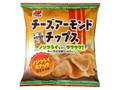 三幸製菓 チーズアーモンドチップス 袋50g