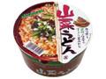 イトメン 山菜うどん カップ80g
