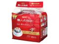 UCC 職人の珈琲 あまい香りのモカブレンド ドリップコーヒー 袋7g×18