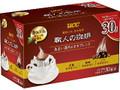 UCC 職人の珈琲 あまい香りのモカブレンド ドリップコーヒー 袋7g×30