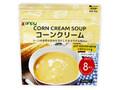 kanpy コーンクリームスープ 袋120g